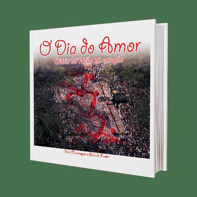 Livro o Dia do Amor